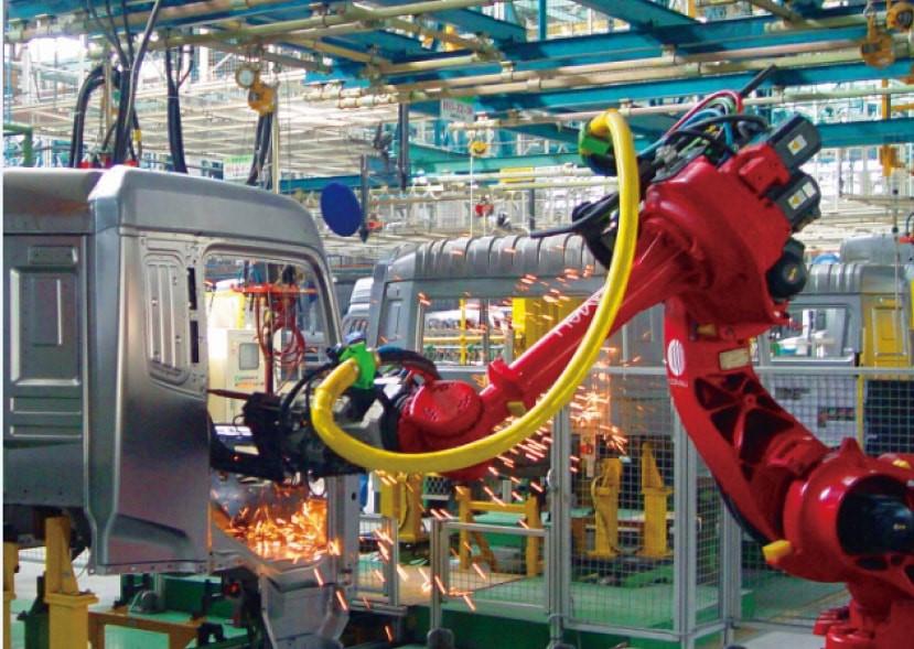 кабинный завод Dongfeng