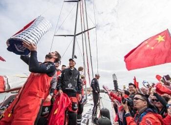 Пройшла тринадцята за рахунком навколосвітня регата Volvo Ocean Race довжиною більше 45 000 морських миль.