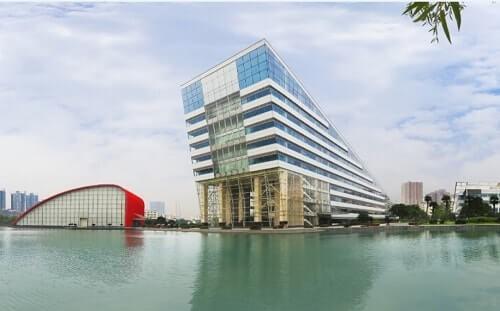 Главный офис донгфенг