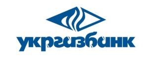 укргазбанк лого