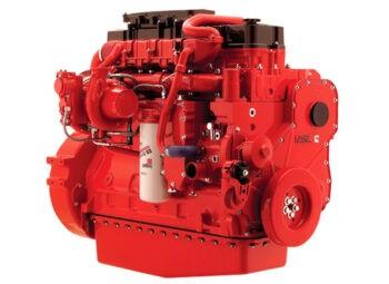 Огляд двигунів, що застосовуються для вантажівок Dongfeng