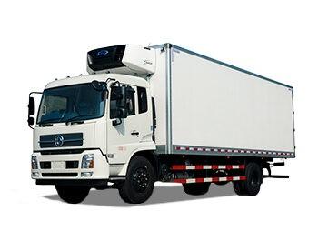 Бортовые автомобили и фургоны